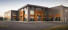 Metal Building & Steel Construction   Varco Pruden Buildings