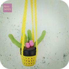 Cactus [Amigurumi]