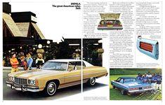 1975 Chevrolet Impala