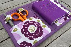 FairyFace Designs: Goodie Swap sewing!