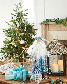 Galleria foto - Come addobbare l'albero di Natale? Ecco i colori moda per il 2013 2014! Foto 16