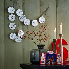 DIY: Weihnachtsbasteln: Ideen & Tipps
