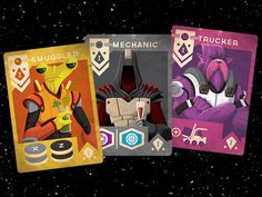 Far Space Foundry | Image | BoardGameGeek