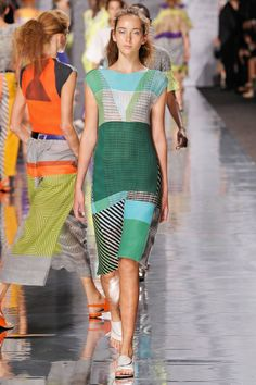 Issey Miyake Spring 2013 RTW Collection - Fashion on TheCut