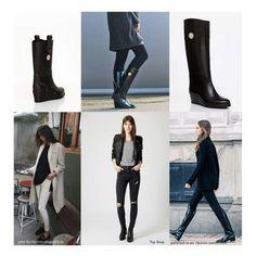 Nokian by Julia Lundsten#rubber boots#nokian footwear