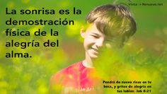 reflexión sonrie2d
