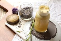 Vidya Living | Lavender: An Unexpected Juicing Herb