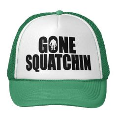 Shop Deluxe Bobo GONE SQUATCHIN Hat - Finding Bigfoot created by Gone_Squatchin_Hats. Personalize it with photos & text or purchase as is! Hoodie Sweatshirts, Finding Bigfoot, Irish Hat, Green Jeep, Mustache Men, Funny Hats, Green Hats, Custom Hats, Snap Backs