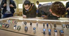 Apple's pricey little gadget looks like a success. So why is Apple playing it down?