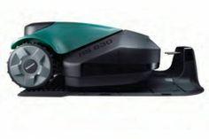 RS630 - robot tagliaerba per giardini di grande ampiezza