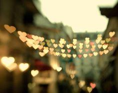 pretty little love lights