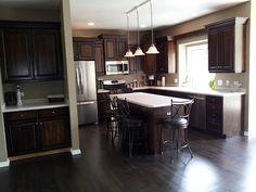 DIY Kitchen Remodel!
