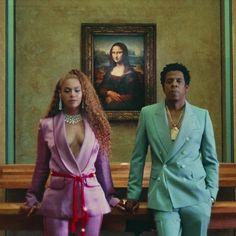 "OTRII Beyoncé & Jay-Z ""Everything is Love"""