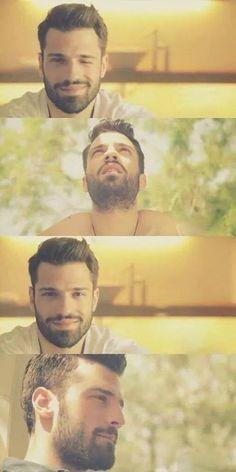 <3 <3 <3 <3 Kostas Martakis, Famous Singers, Folk Music, Beards, Gq, Male Models, Haircuts, Idol, Greek