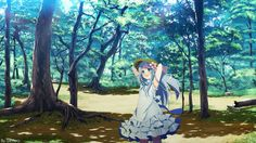 Anime Wallpaper 1920 x 1080 Anohana Wallpaper by Siimeo