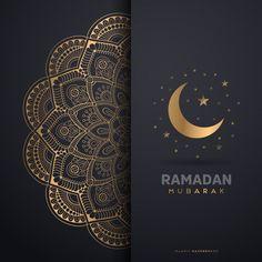 Discover thousands of free-copyright vectors on Freepik Ramadan Cards, Ramadan Wishes, Ramadan Greetings, Eid Cards, Ramadan Kareem Pictures, Ramadan Images, Ramadan Mubarak Wallpapers, Eid Card Designs, Motif Arabesque