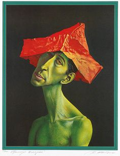 made by: Rudolf Hausner Figure Painting, Painting & Drawing, Rudolf Hausner, Science Fiction, Summer Painting, Magic Realism, Lucian Freud, Outsider Art, Illustrations