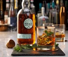 Diageo has announced that it is to launch a new premium Irish whiskey, to be called Roe & Co.   The new whiskey will be made at a new distillery on...