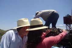 Se beneficiará directamente a los pescadores a través de la rehabilitación de los canales de navegación, destaca la directora general de la Compesca, Larisa Méndez Béjar – Cuitzeo, Michoacán, 07 ...