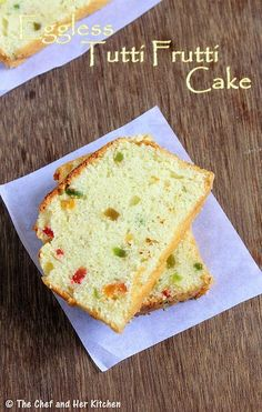 I have never developed a liking for cakes that have cream frosting or any Icing applied on it and my preference is for the plain cake - ...
