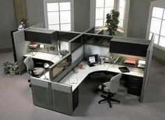 Modern Furniture Long Island on Modern Contemporary Office Cubicle  Manhattan Long Island New York