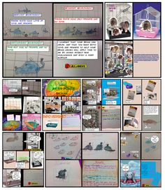 3rd Grade Power of the Brain Lesson with Comic Book app: http://blogs.neisd.net/kgerma/2014/05/15/3rd-grade-the-power-of-the-brain/