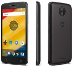 UNIVERSO NOKIA: Motorola Moto C Plus Smartphone con display touch ...
