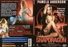 snapdragon movie | Jaquette DVD Snapdragon - SLIM