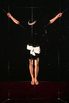 Metaphoric Cryst  Joao Figueiredo  2008