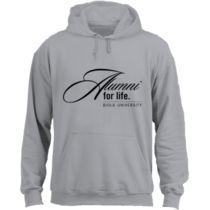 Alumni sweatshirt