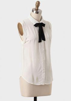 fantastic blouse