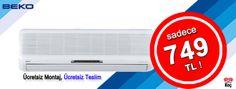 Samsung Klima Fiyatları ve Samsung İnverter Klima Fiyatları   Samsung Boracay Klima, Maldives,Crystal ve Jungfrau Klima olmak üzere 4 ana grupta Samsung Türkiye tarafından ithal edilmekte olan Samsung Klimalar 3 YIL Resmi distribütör güvencesindedir. Sitemizden güvenle 7/24 online sipariş verebilirsiniz. Samsung AQ09TSMN, Samsung AQ12TSMN, Samsung AQ18TSMN ve 24000 Btu Samsung Klima Fiyatları kategorisinde Samsung AQ24TSMN modellerimizde indirimli fiyat aksiyonları yapılmaktadır.
