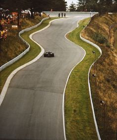 1973 F1 Nurburgring Nordschleife   Full Race I have been on this track myself many times during 1974-75.