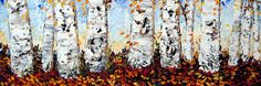 """""""Fall Trees"""" Fall Trees, Create Words, Maya, North America, Scene, Landscape, Photography, Painting, Scenery"""