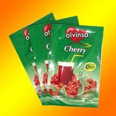 Alvinsa Cherry