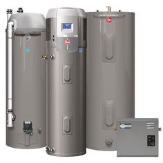 Here you can know the amazing benefits of tank less water heaters.