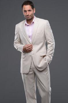 Striking Elton Suit