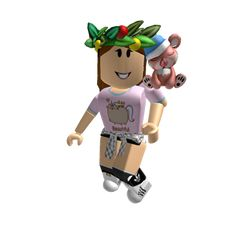 Gamer chad roblox skin