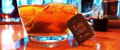La bergamote contenue dans le thé Earl Grey serait un excellent allié contre le cholestérol