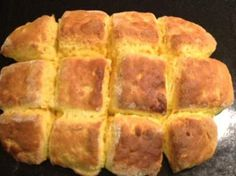 Recipe Quick Pumpkin Scones by Thermofi, learn to make this recipe easily in your kitchen machine and discover other Thermomix recipes in Baking - savoury. Thermomix Scones, Thermomix Desserts, Cheddarwurst Recipe, Mulberry Recipes, Spagetti Recipe, Szechuan Recipes, Bellini Recipe, Radish Recipes, Cantaloupe Recipes