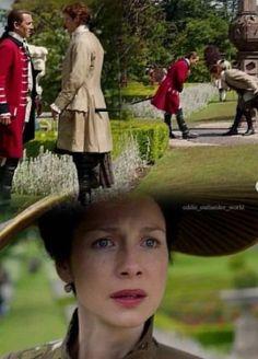 James Fraser Outlander, Outlander Tv, Outlander Series, Sam Heughan, Cowboy Hats, Fan Art, World, Books, The World