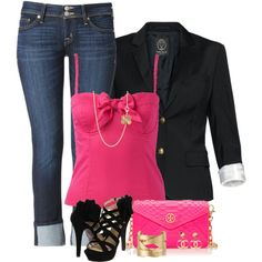 Untitled #384, created by missyalexandra on Polyvore
