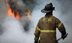 Detroit Fire Department.