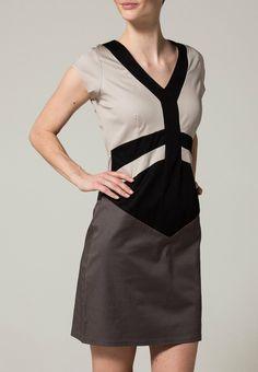 Skunkfunk - AIORA - Robe d'été - gris