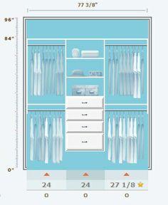 closet design?