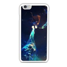 Elsa And Jack Frost iPhone 6 Case