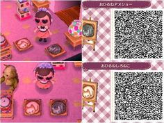 Kitty on a Pillow - Animal Crossing New Leaf