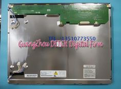 Industrial display LCD screenAA150XN04 LCD screen 15-inch  high brightness #Affiliate