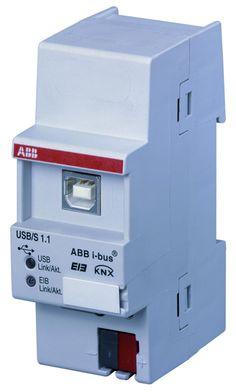 ABB i-bus® - USB Interface - USB/S 1.1