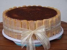 Tiramisu torta :: Ami a konyhámból kikerül Eat, Ethnic Recipes, Drink, Food, Beverage, Eten, Drinking, Drinks, Meals
